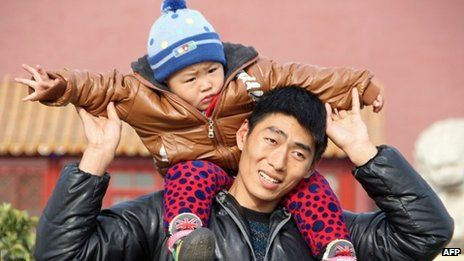 The one-child policy has been strictly enforced, but has become unpopular