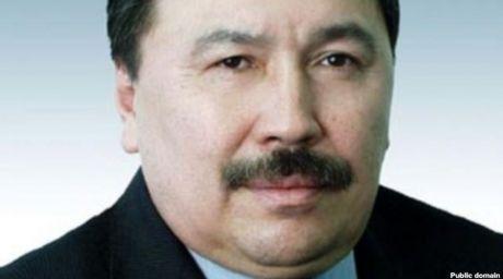 Yerzhan Utembaev. Photo:azattyq.org.
