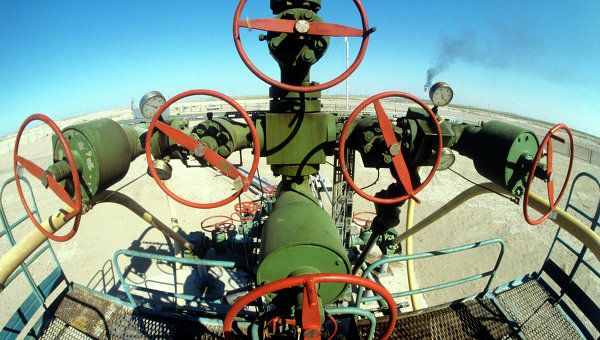 Oil production in Kazakhstan reached 1.73 million barrels per day in 2012