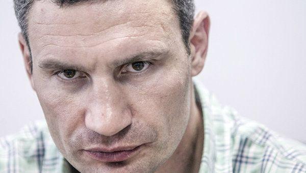 Vitaly Klitchko