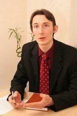 Fund chairman Anton Artemyev