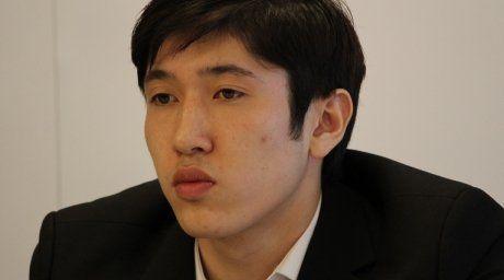 Azamat  Tenizbayev