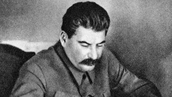Josef Stalin (archive)