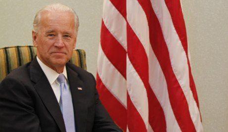 U.S. Vice President Joe Biden. Photo: EPA