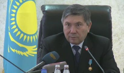 Investments into Karachaganak are fully repaid, - says Uzakbay Karabalin, Oil Minister of Kazakhstan.