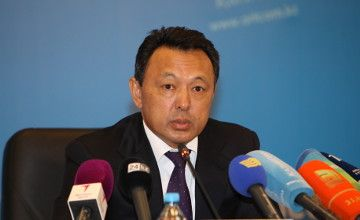 Sauat Mynbaev
