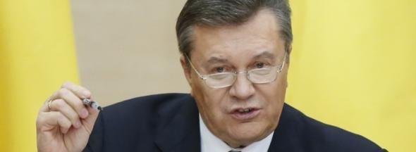 Viktor Yanukovich. Photo: EPA