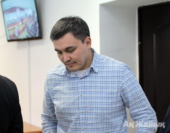 Azamat Abilgazin