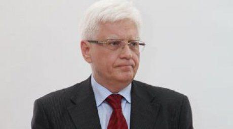 Mikhail Bocharnikov, Russian Ambassador to Kazakhstan. Photo: inform.kz.