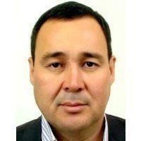 Aibat Suleimenov.