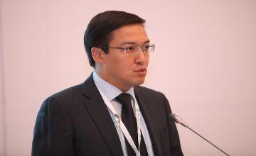 Daniyar Akishev