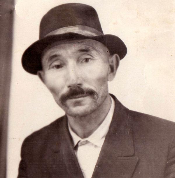 Botagar Berdenbaev