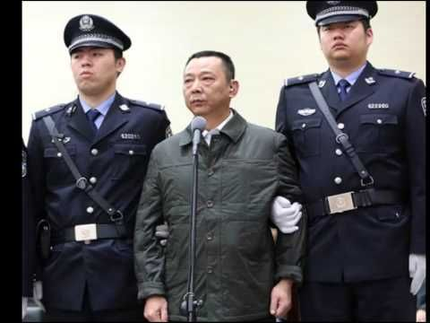 Former mining tycoon Liu Han and his brother have been sentenced to death, China.