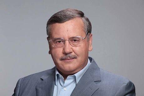 Anatoliy Grytsenko
