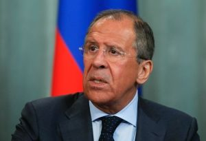 Russian Foreign Minister Sergey Lavrov urged the West to reach a settlement based on mutual interests.