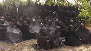 Army says it has located hundreds of schoolgirls abducted by Boko Haram.