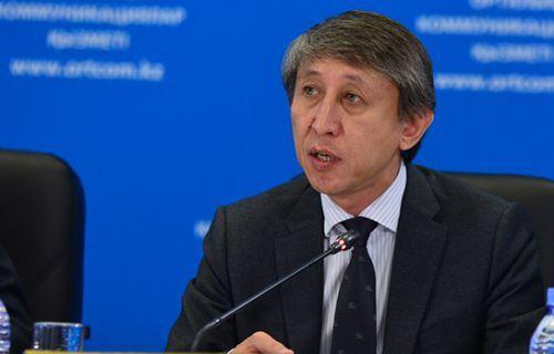 Marat Kussainov