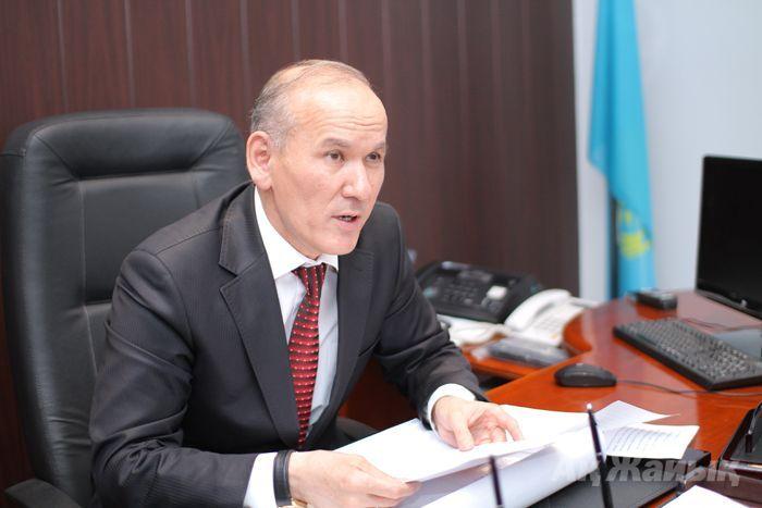 Murat Ermekkaliyevю
