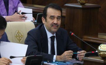 Karim Massimov