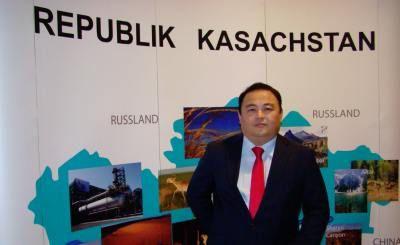 Akhat Alpysbaev