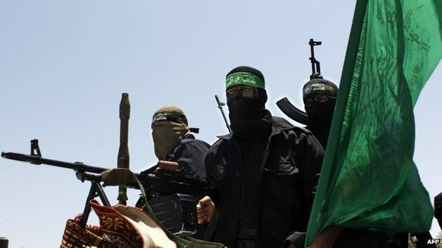 The military wing of Hamas has vowed that Israel will pay a