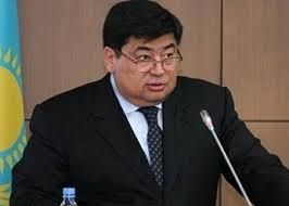 Ex-FinPol head Rashid Tusupbekov