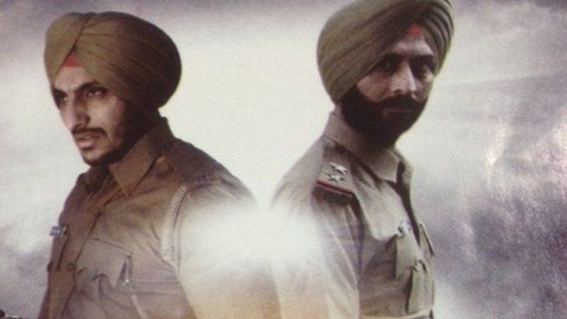 Kaum De Heere (Diamonds of the Community) tells the story of Satwant Singh and Beant Singh, Indira Gandhi's assassins