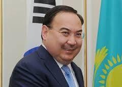 Yerzhan Hozeevich Kazykhanov