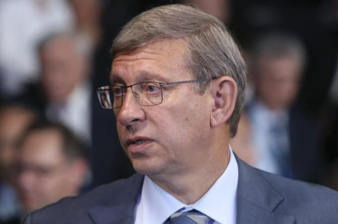 Some say the detention and probe of Vladimir Yevtushenkov - who is Russia's 15th-richest man- was politically motivated [Reuters]
