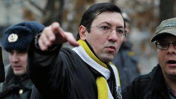 Alexander Potkin (a.k.a Belov)