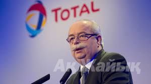 Total CEO Christophe de Margerie died in plane crash in Moscow Vnukovo airport.