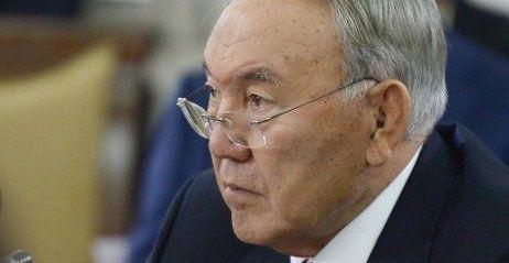 N. Nazarbaev