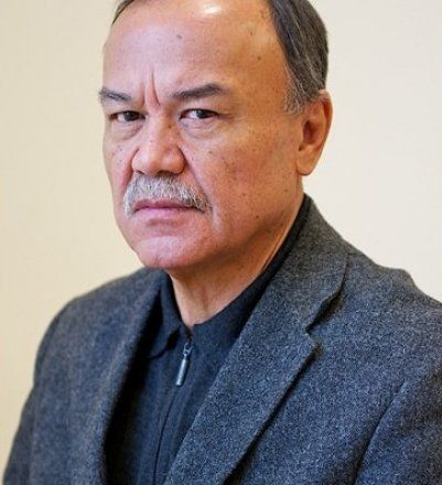 Toleubek Alpiyev