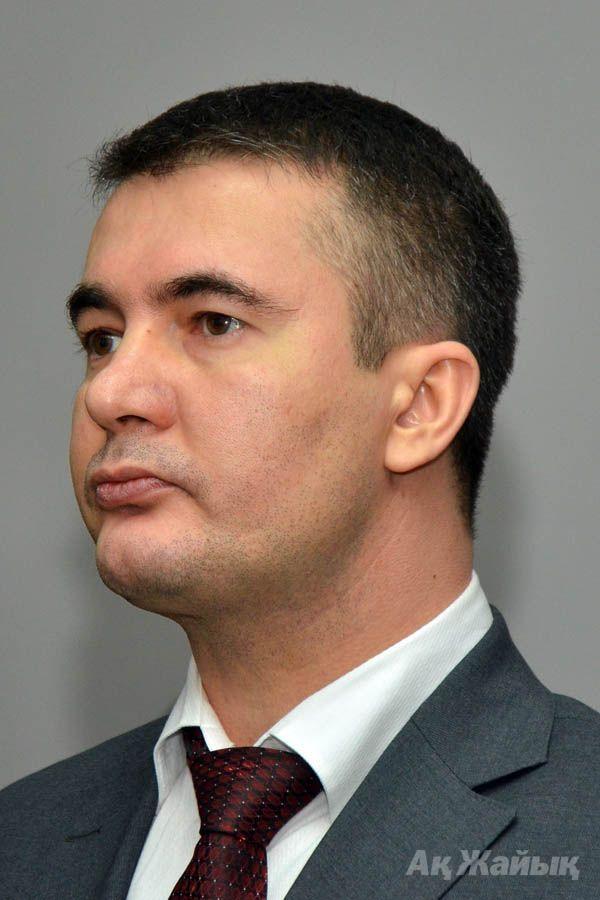 Igor Vranchev