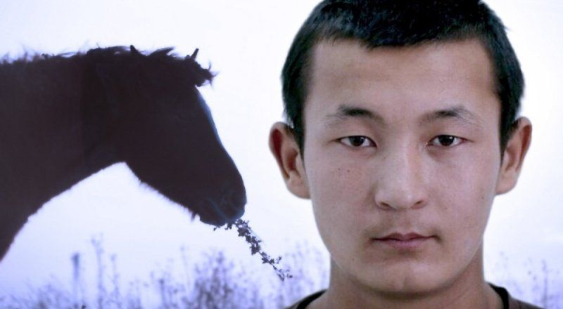 Dulat Myrzagaliyev survived four days in Kazakh steppe with no food or water. ©Tengrinews