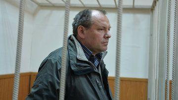 Vladimir Ledenev