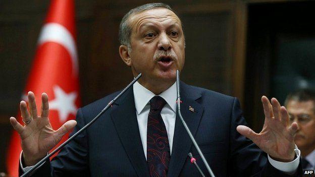R. Erdogan