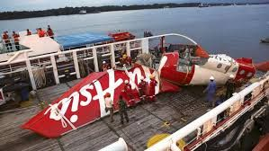 AirAsia Jet Black Box Recovered From Bottom of Java Sea.