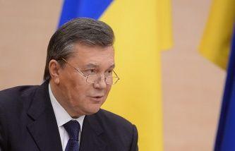 Victor Yanukovich