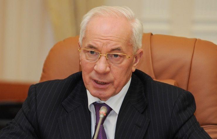 Nikola Azarov