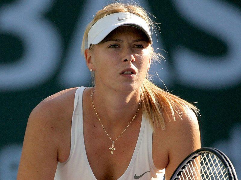 Marina Sharapova