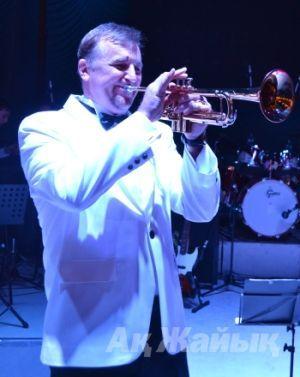 Alexei Nazarikov