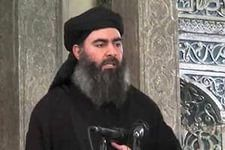 The number one target on the US 'kill list' is Abu Bakr al-Baghdadi, the leader of ISIS.
