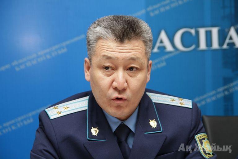 Baurzhan Saugabaev