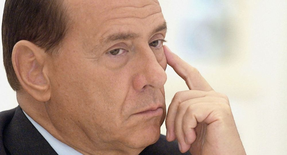Berlusconi has a number of other legal battles ahead.