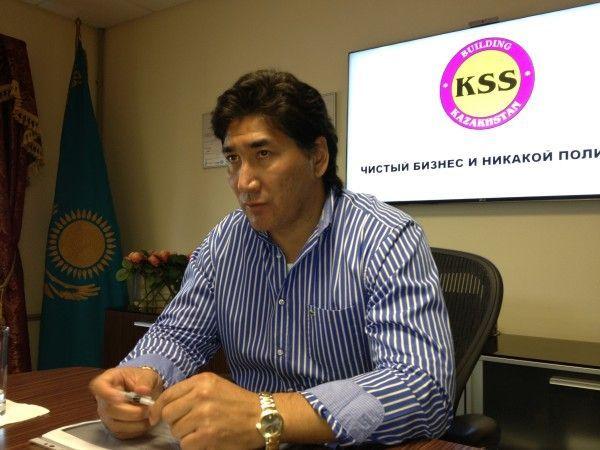In West Kazakhstan businessman transfers multimillion business to ... a83fb2d9aab