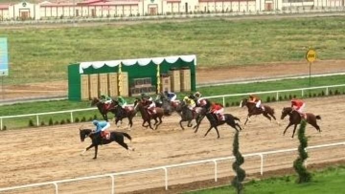 A racecourse to be built in Atyrau