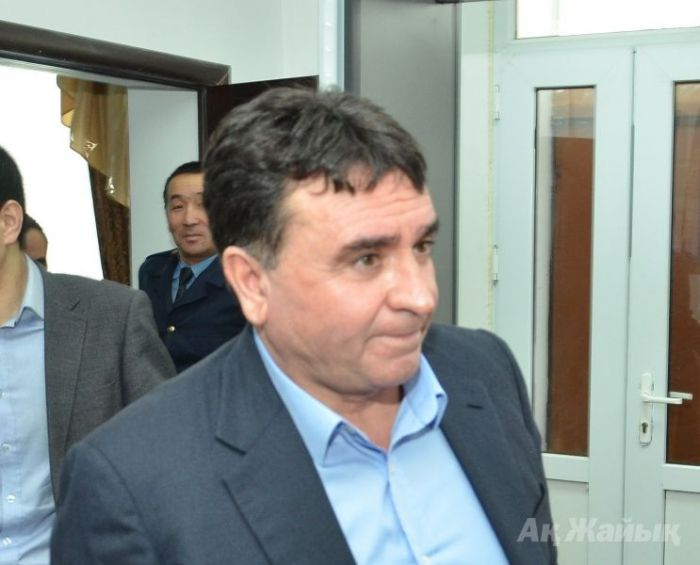 """Ex-Governor's Case. """"Apartments"""": Aliyev and others"""