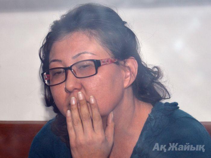 Ex-Governor's Case. Azbergenova continues hunger strike