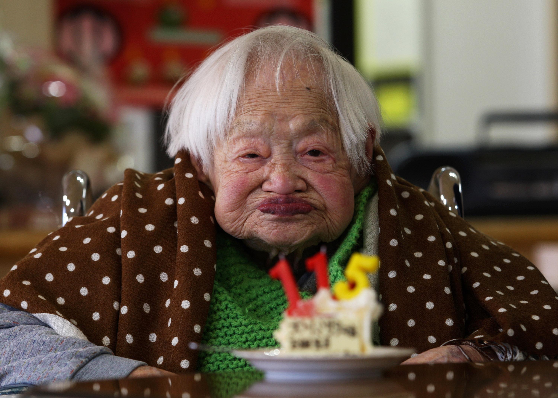 Старые жирные женщины 17 фотография